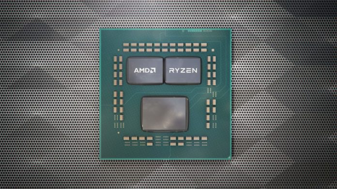 Undervolted AMD Ryzen 9 3900X shown be just 23% slower while