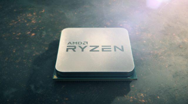 Entry-level AMD Ryzen 3000 Matisse processor's scores on