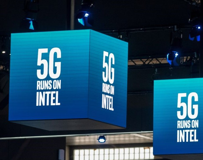 Apple keen on acquiring Intel's 5G smartphone modem business