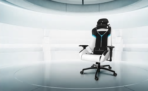 Fantastic Dell Gaming News Alienware S5000 Gaming Chair Launched Uwap Interior Chair Design Uwaporg