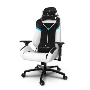 Alienware S5000 gaming chair. (Source: Dell)