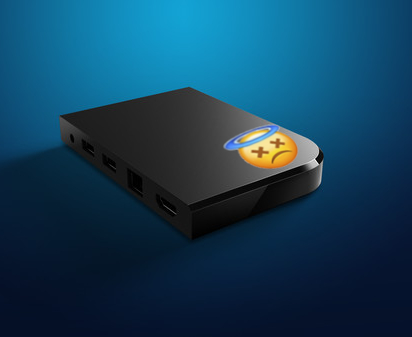 Steam Link hardware faces permadeath
