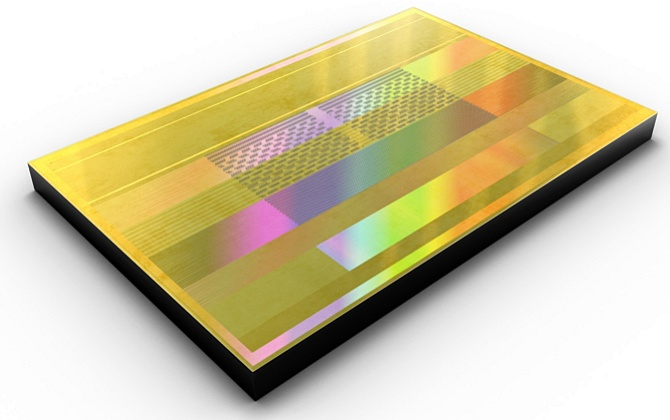Samsung begins mass production of 2nd-generation HBM2 memory