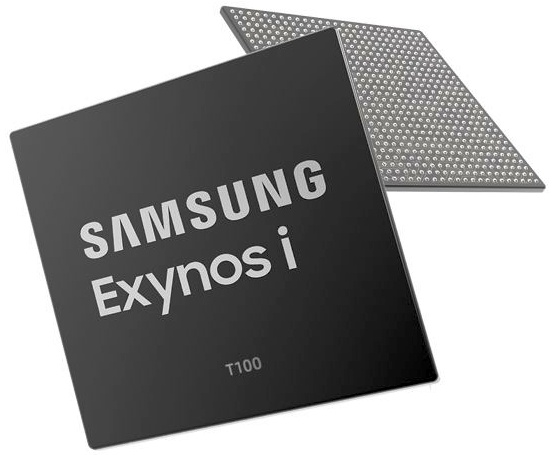 Samsung intros the Exynos i T100 single-chip IoT solution