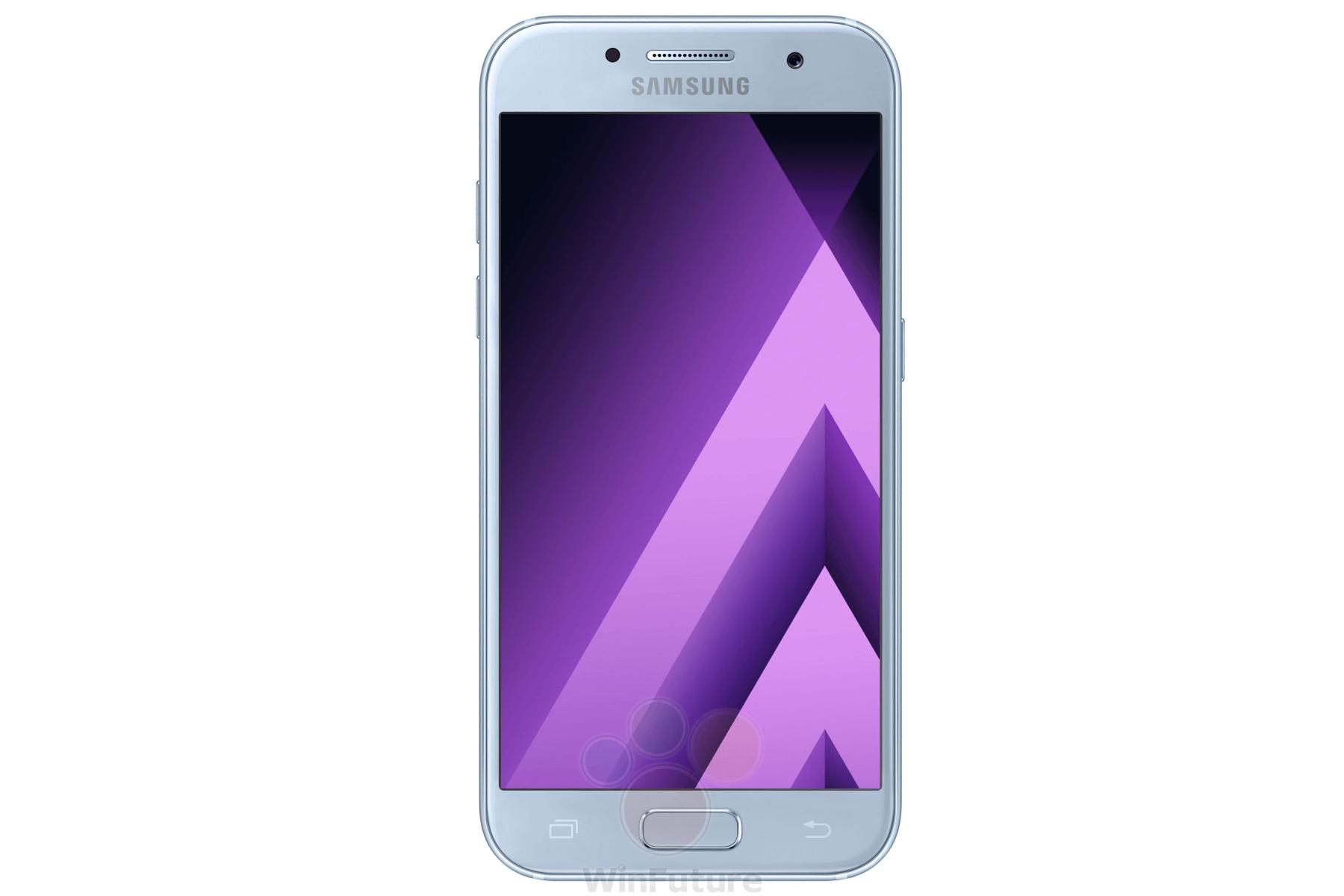Samsung Galaxy A3 2016 Source
