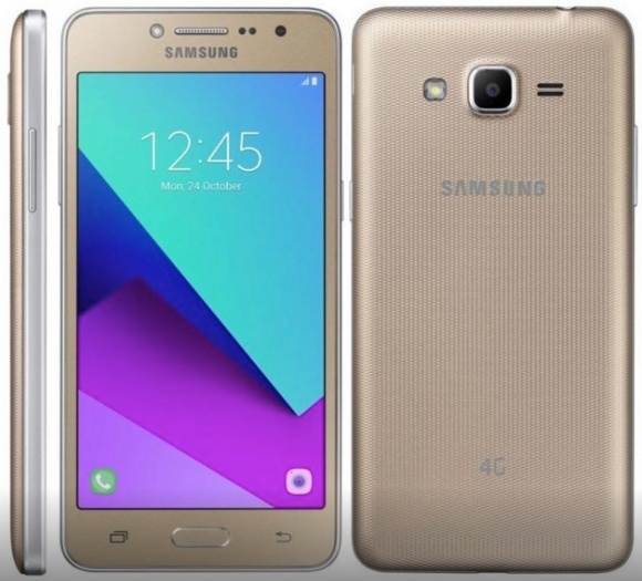 Samsung Galaxy J2 Ace Launches In India Notebookcheck