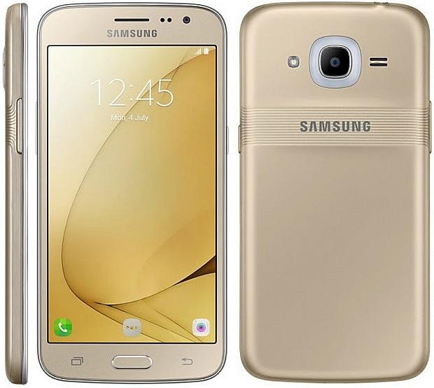 Samsung Galaxy J2 Pro 2017 Surfaces Online Once Again