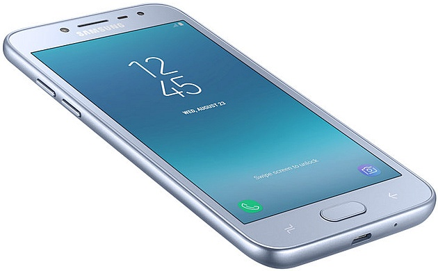 Samsung Galaxy J2 Pro 2018 Now Official.277720.0 on Latest Notebook To Write In