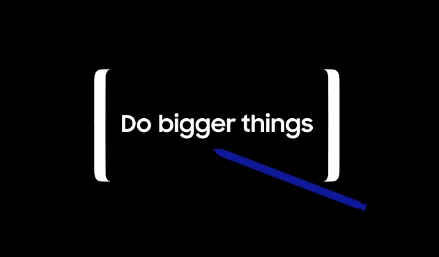 Here's when Samsung will officially unveil the Galaxy Note 8