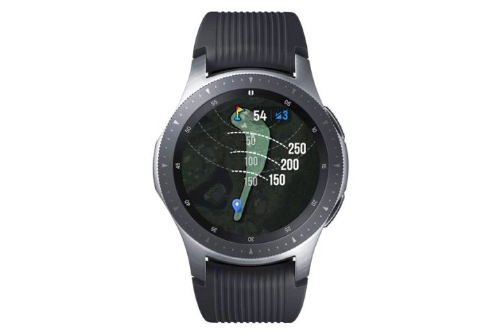 Galaxy Watch Golf Edition launched with Smart Caddie app