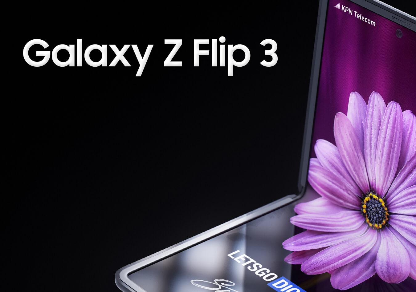 Samsung Galaxy Z Flip3 tipped to incorporate a thinner design, enhanced screens and much better cameras than the Z Flip2 thumbnail