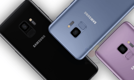 Samsung releases kernel sources for the S9 and S9+