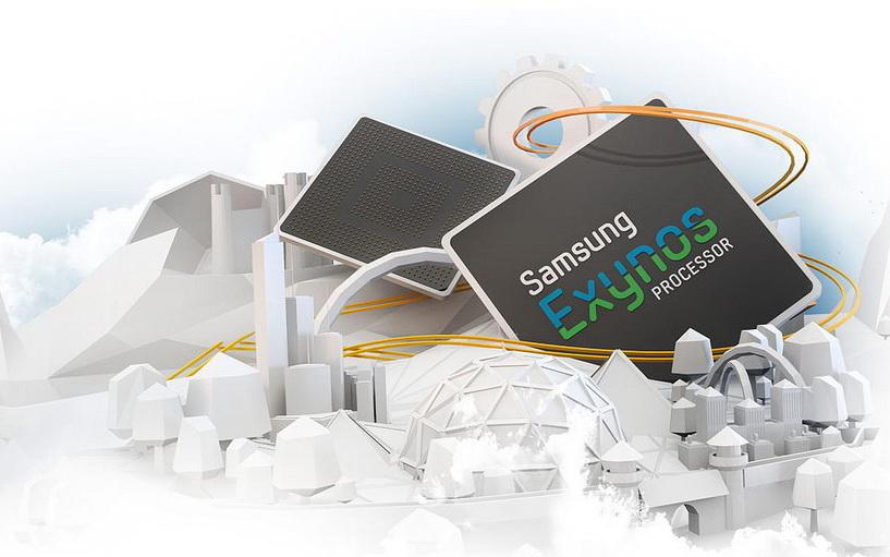 Samsung Exynos AP: 14nm FinFET SoC Lineup - NotebookCheck