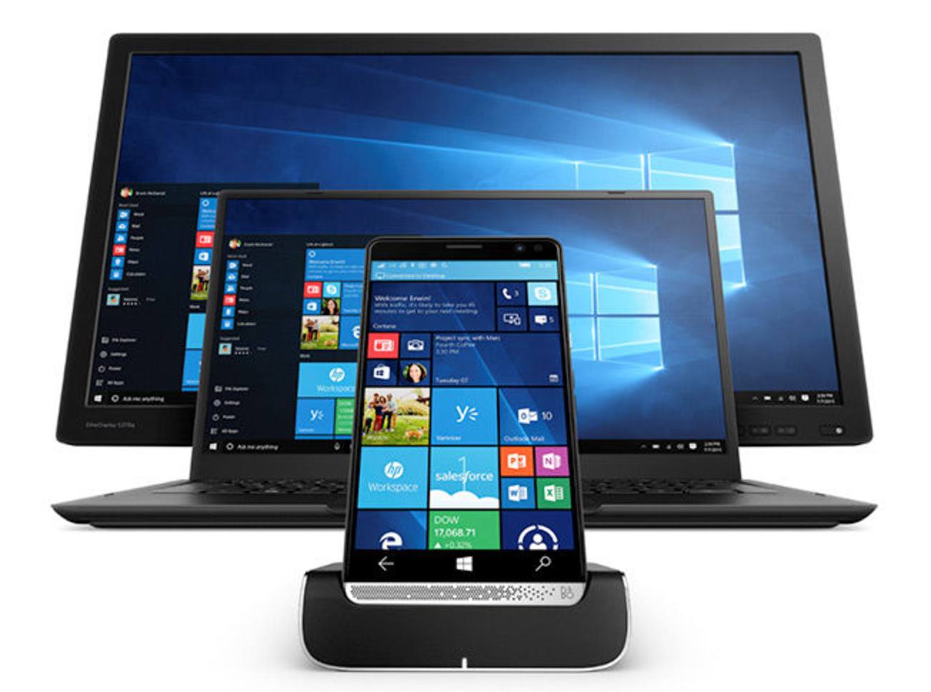 hp elite x3 not dead yet sales to continue through to. Black Bedroom Furniture Sets. Home Design Ideas