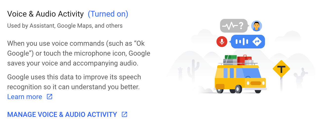 Google 'My Activity' is far scarier than Duplex - NotebookCheck net News