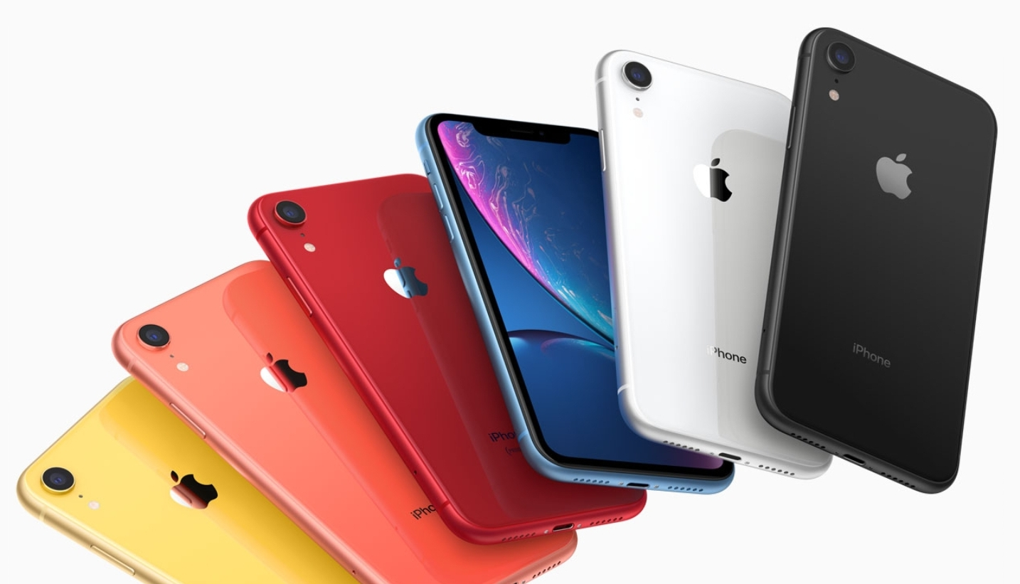 IPhone sales rebound on pricing policy