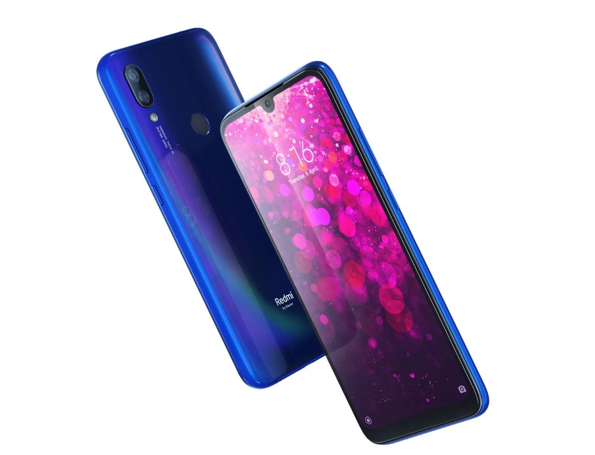 Xiaomi Redmi Y3, Redmi 7 launched in India: Price, specifications, features