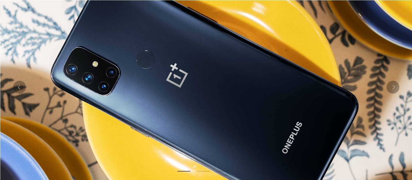 OnePlus is now touted to launch the Nord N10 and N100 in India thumbnail