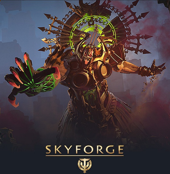 Skyforge now available on Xbox One - NotebookCheck net News