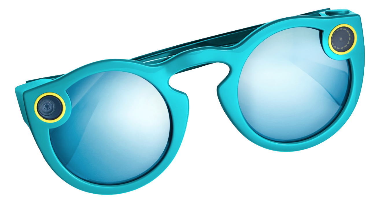 1f510c55cc70 The new Snapchat Spectacles are a new way to share short video recordings  with others.