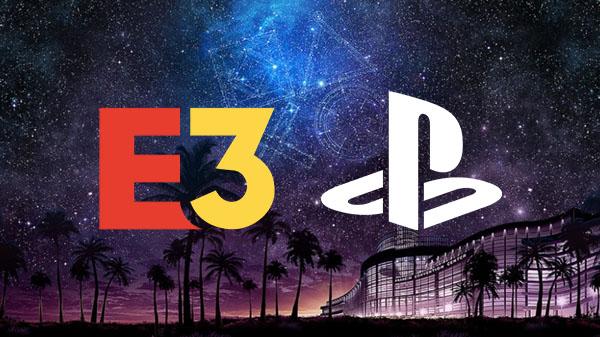Sony bails on E3 2019 - NotebookCheck net News
