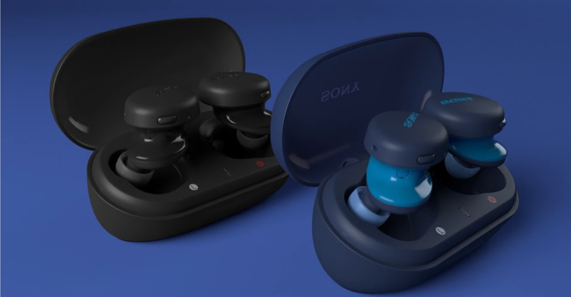Image of article 'Sony announces new TWS earphones with EXTRA BASS'