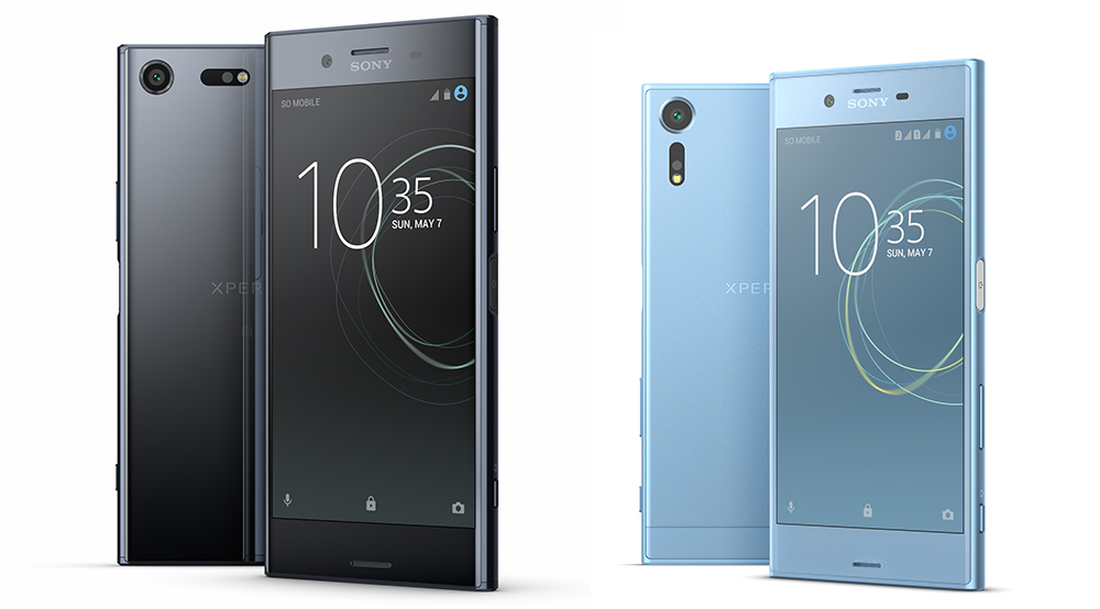Sony's upcoming Xperia XZs and Xperia XZ Premium flagships ...