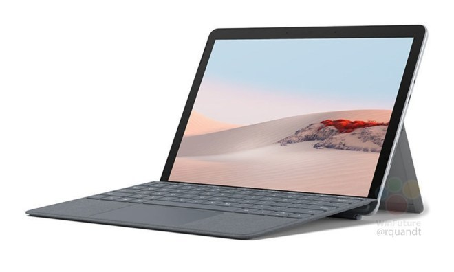 Microsoft Surface Go 2 10.5-inch (2020)