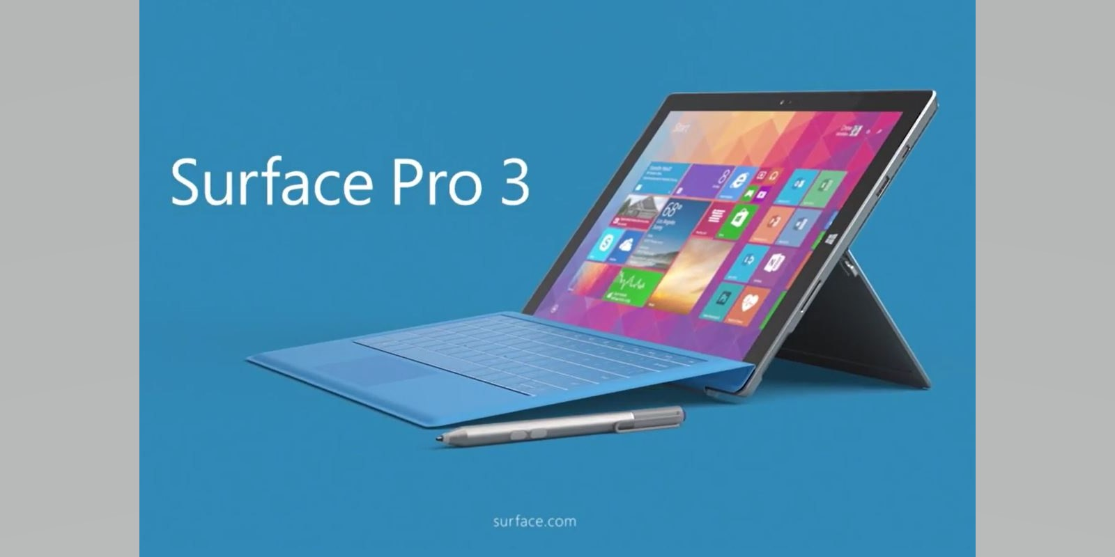 The Surface Pro 3 has 1 more year of official support News