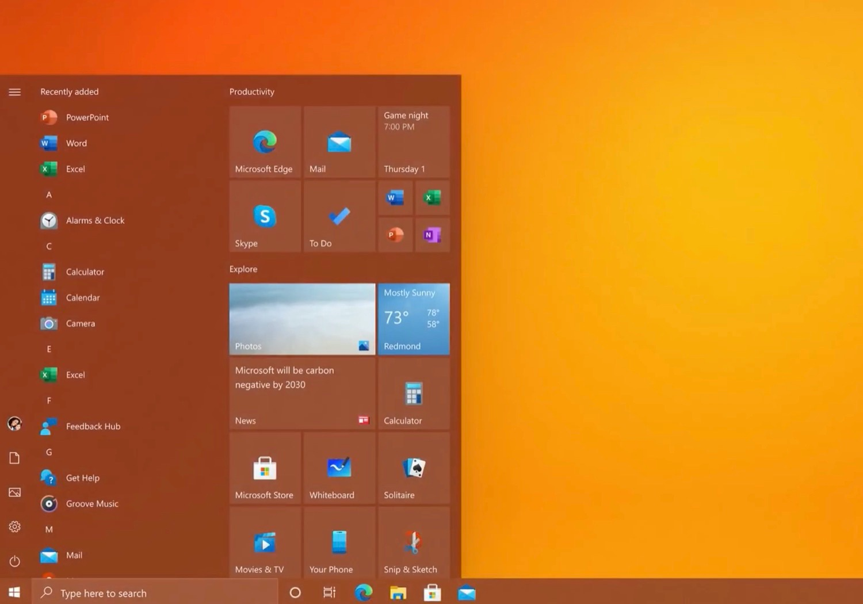 20h2 windows10 Download Windows