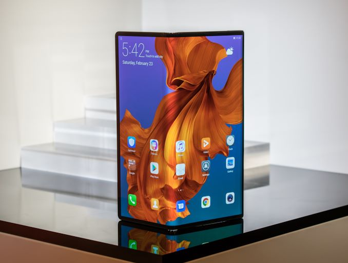 Huawei's new 55W SuperCharge will not be coming to the