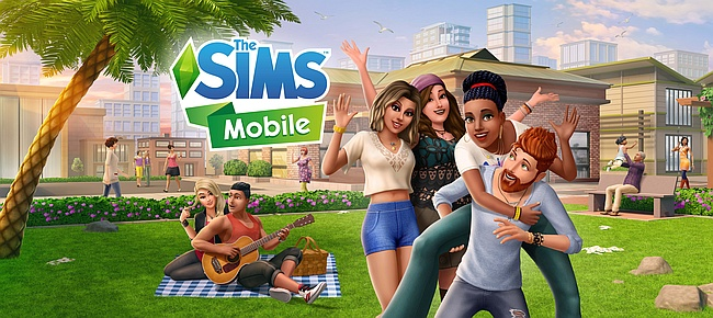 The Sims Mobile finally official for Android and iOS - NotebookCheck