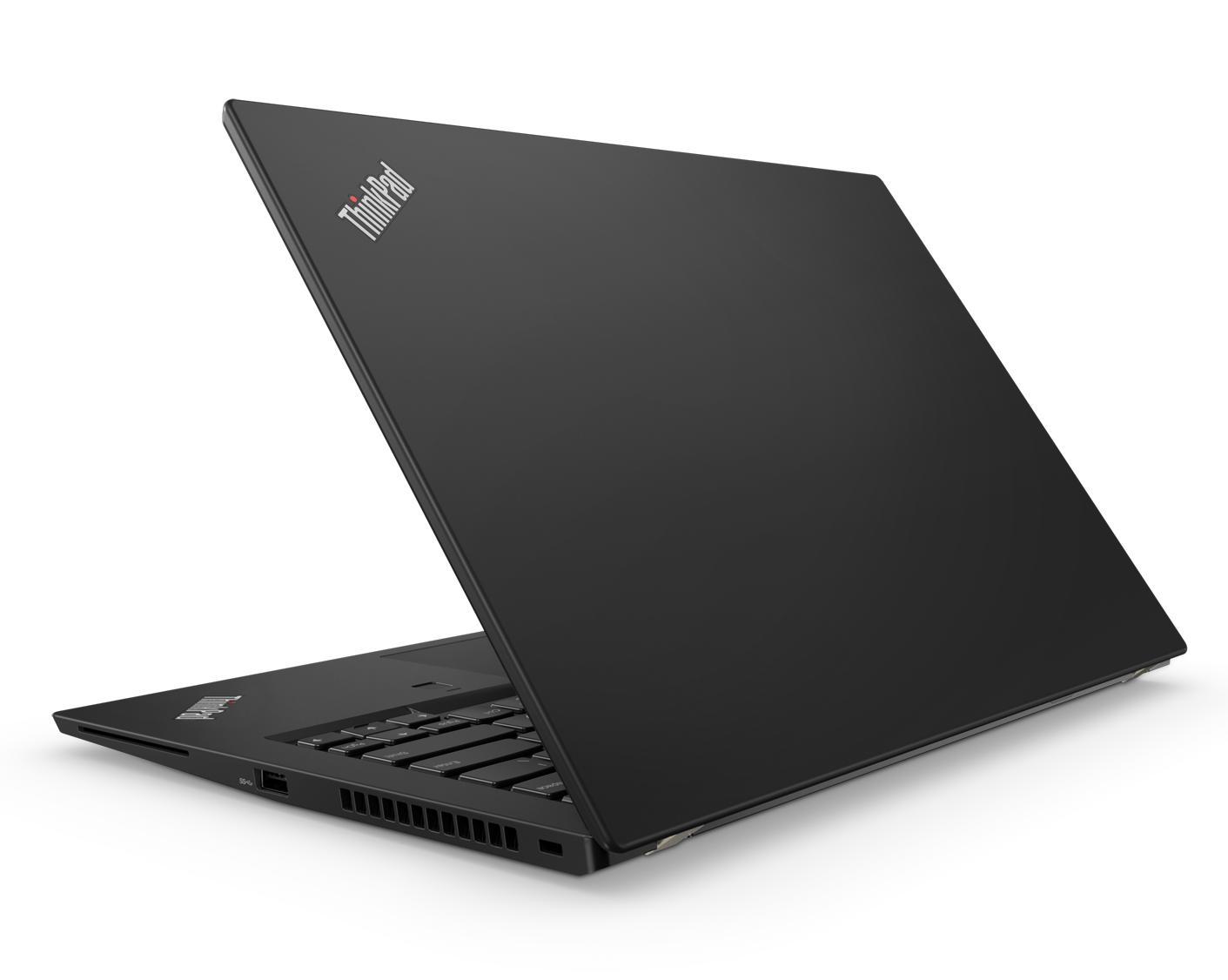 ThinkPad T480s, ThinkPad T480 & ThinkPad T580: Quad Core ...