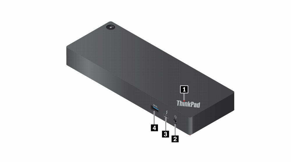 ThinkPad Thunderbolt Workstation Dock: The new docking solution for