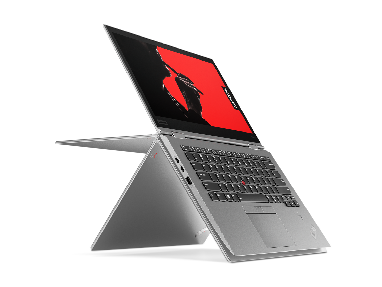 Lenovo ThinkPad Tablet – business Tablet?