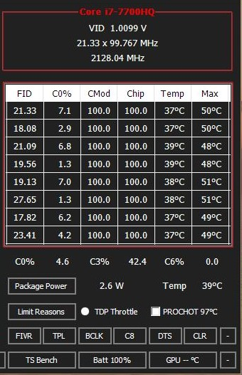 How to Lower Temperatures, Stop Throttling, and Increase
