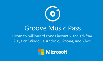 Microsoft euthanizes Groove Music, switches to Spotify