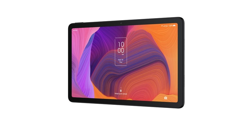 TCL's first-gen 5G tablet is exclusive to Verizon in the US - Notebookcheck.net