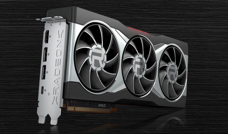 AMD Radeon RX 6700 и RX 6700 XT получат ГП Navi 22 с 12 ГБ GDDR6 памяти