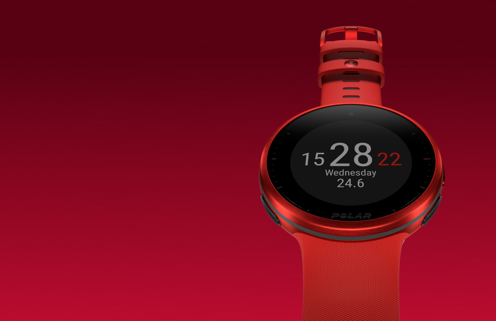 Polar Unite and Vantage V2 smartwatches receive updated features and new styles thumbnail