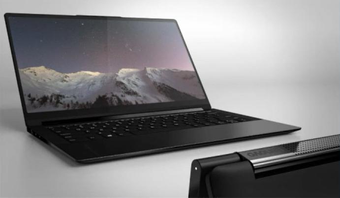 Lenovo Yoga 9 - Beste laptop voor foto en videobewerking