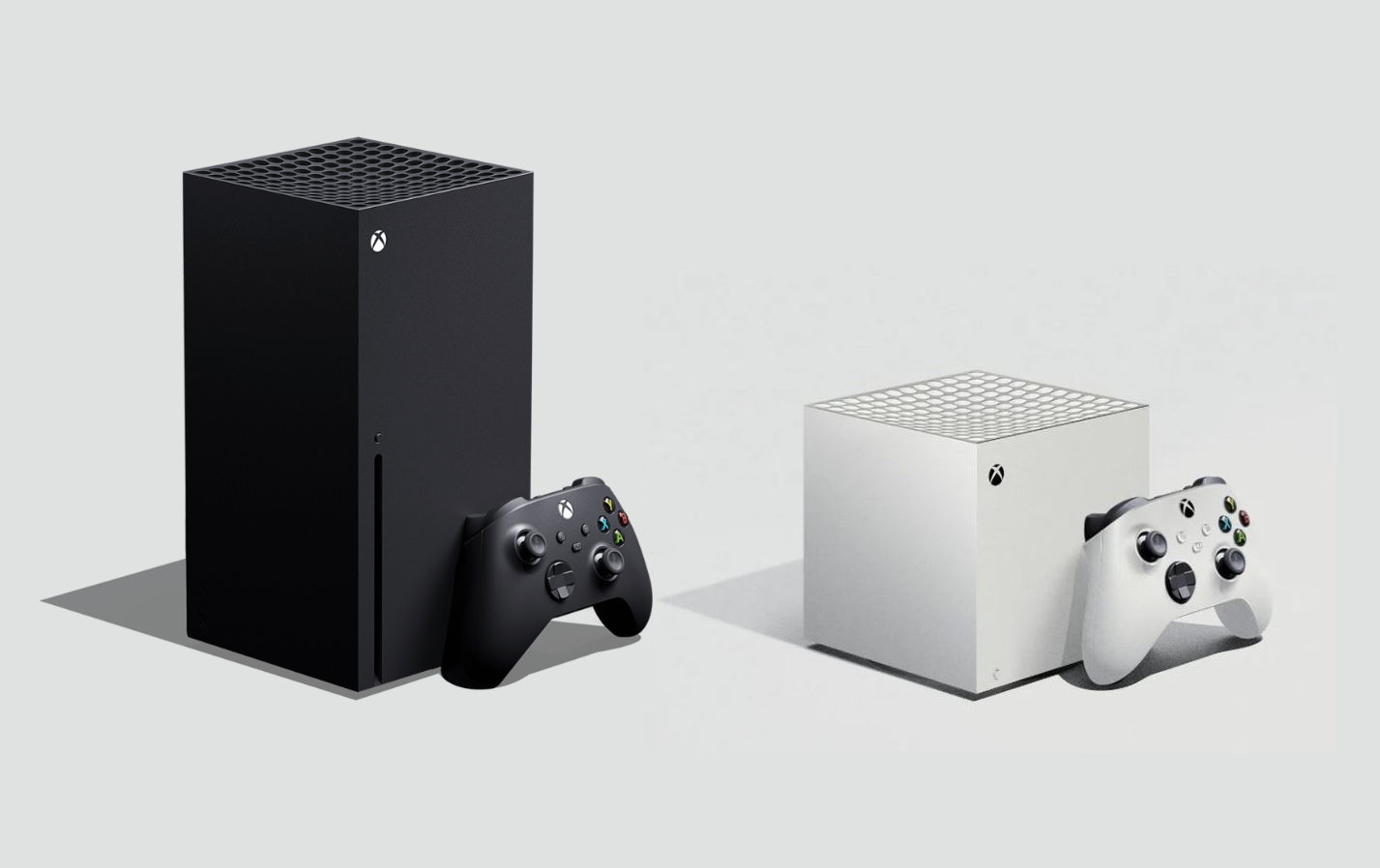 Respectable Rumour Posits That The Xbox Series S Will Be Closer To The Design Of The Xbox One Than The Xbox Series X Microsoft S Premier Next Generation Console Originally Had An August 2020