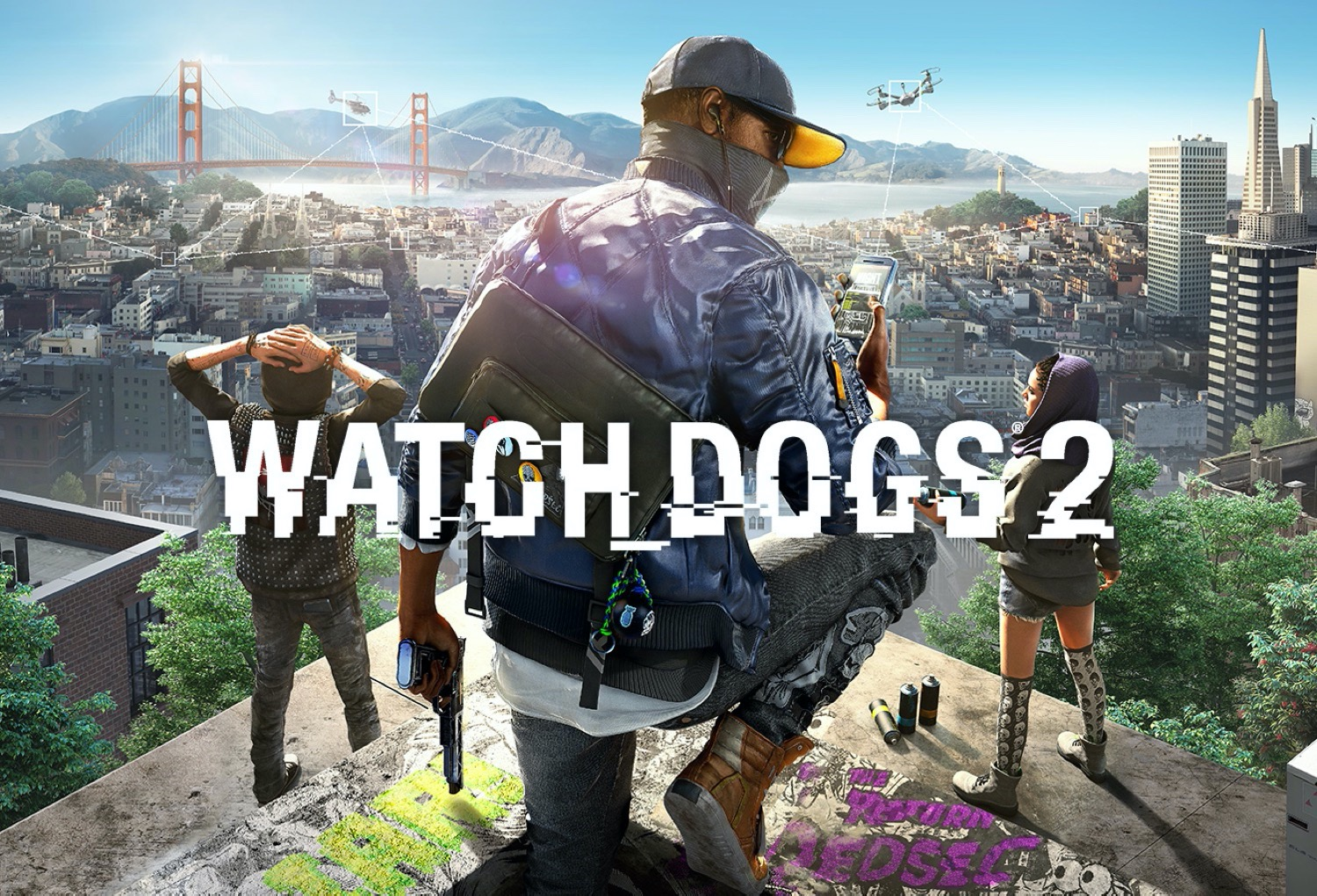 Football Manager 2020 and Watch Dogs 2 are now free to