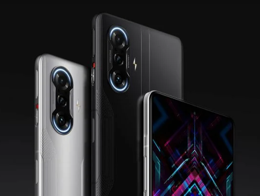 The POCO F3 GT tipped to be the global version of the Xiaomi Redmi K40  Gaming Enhanced Edition - NotebookCheck.net News