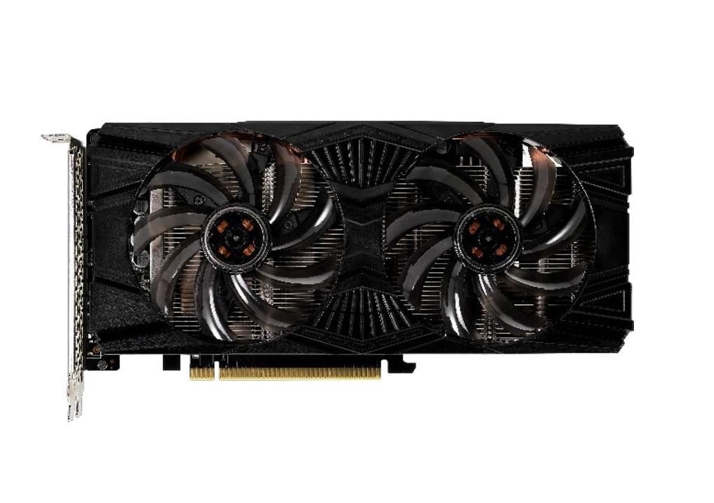 MSI präsentiert eine Mining-Grafikkarte auf Basis der Nvidia CMP 50HX