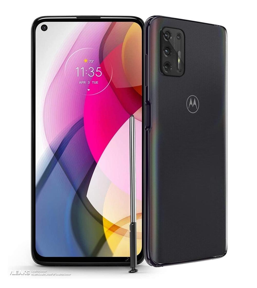 Motorola G 2021