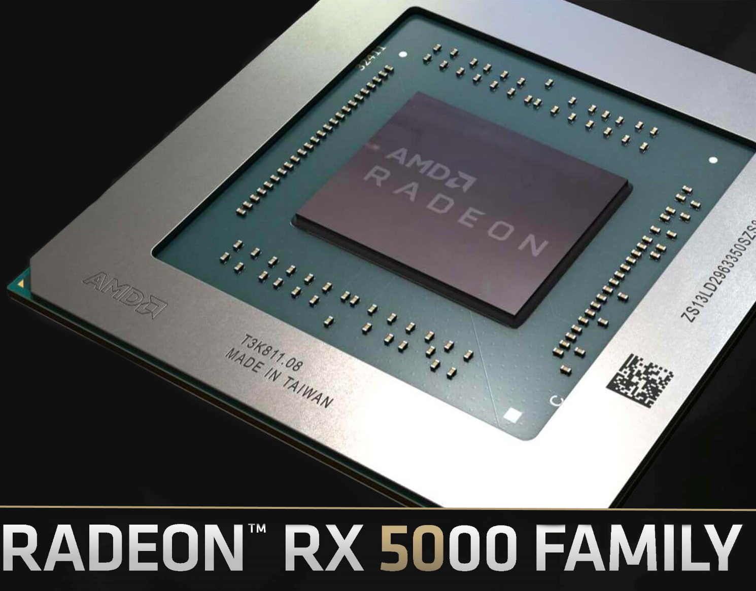 Amd Radeon Rx 5300 Xt And B550 Chipset Inbound Navi 14 Launching On October 8 Notebookcheck Net News
