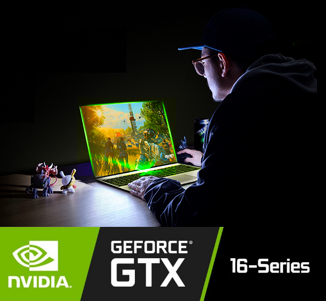 Nvidia Takes Turing For A Spin Again With Laptop Versions Of The Geforce Gtx 1650 Super And Geforce Gtx 1650 Ti Notebookcheck Net News