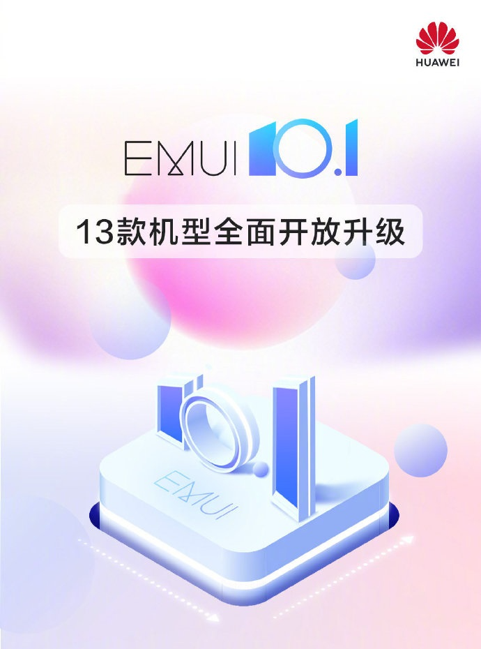 Huawei confirms that up to 13 devices are now eligible for EMUI ...