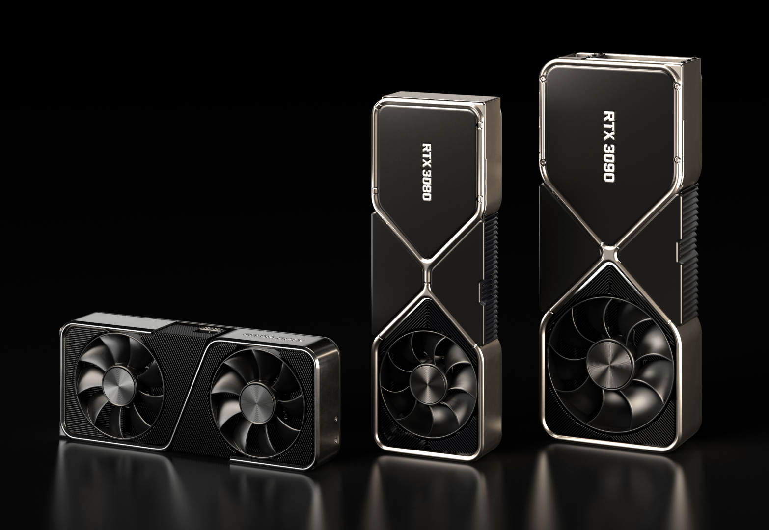 NVIDIA to bring Resizable BAR support to all RTX 30 Founders Edition cards by 'late March'; AIBs will issue VBIOS updates too, but initial performance benefits will be minimal